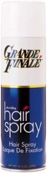 Grande Finale Professional Formula Ultra Holding Hair Spray