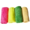 Microfiber Towels Assorted Colours